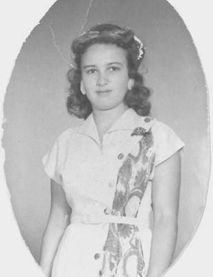 Barbara Enriquez