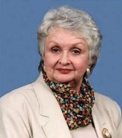 Marion Moss  Bigham