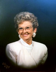 Betty Jean  Bunker