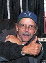 Roy Eubanks