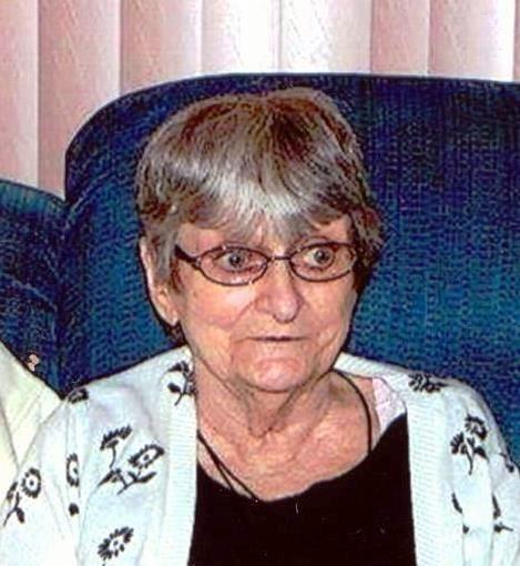 Mary Ann  (Stoecker) Keown