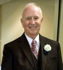 Glenn Allan  Karle