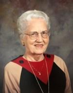 Mildred Tolar
