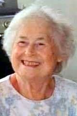Jeannine Elizabeth  Bauer