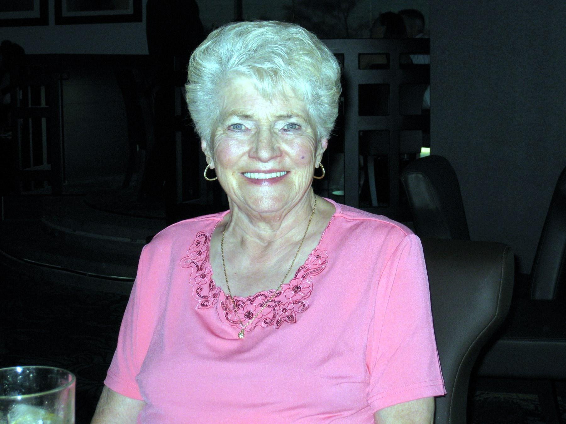 Doris Emma  GUNDLACH