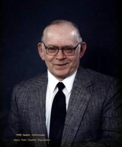 Arthur G.  Parker