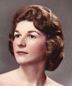 Mary Ann  Gosney