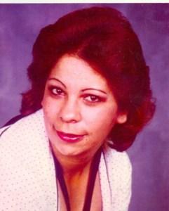Martha Ordaz  Garcia