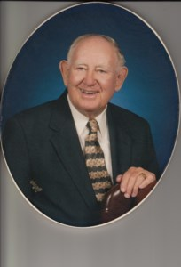 Richmond Harold  Oldford