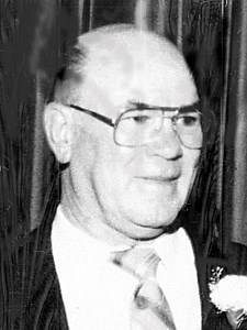 John Ottwell  Sprague