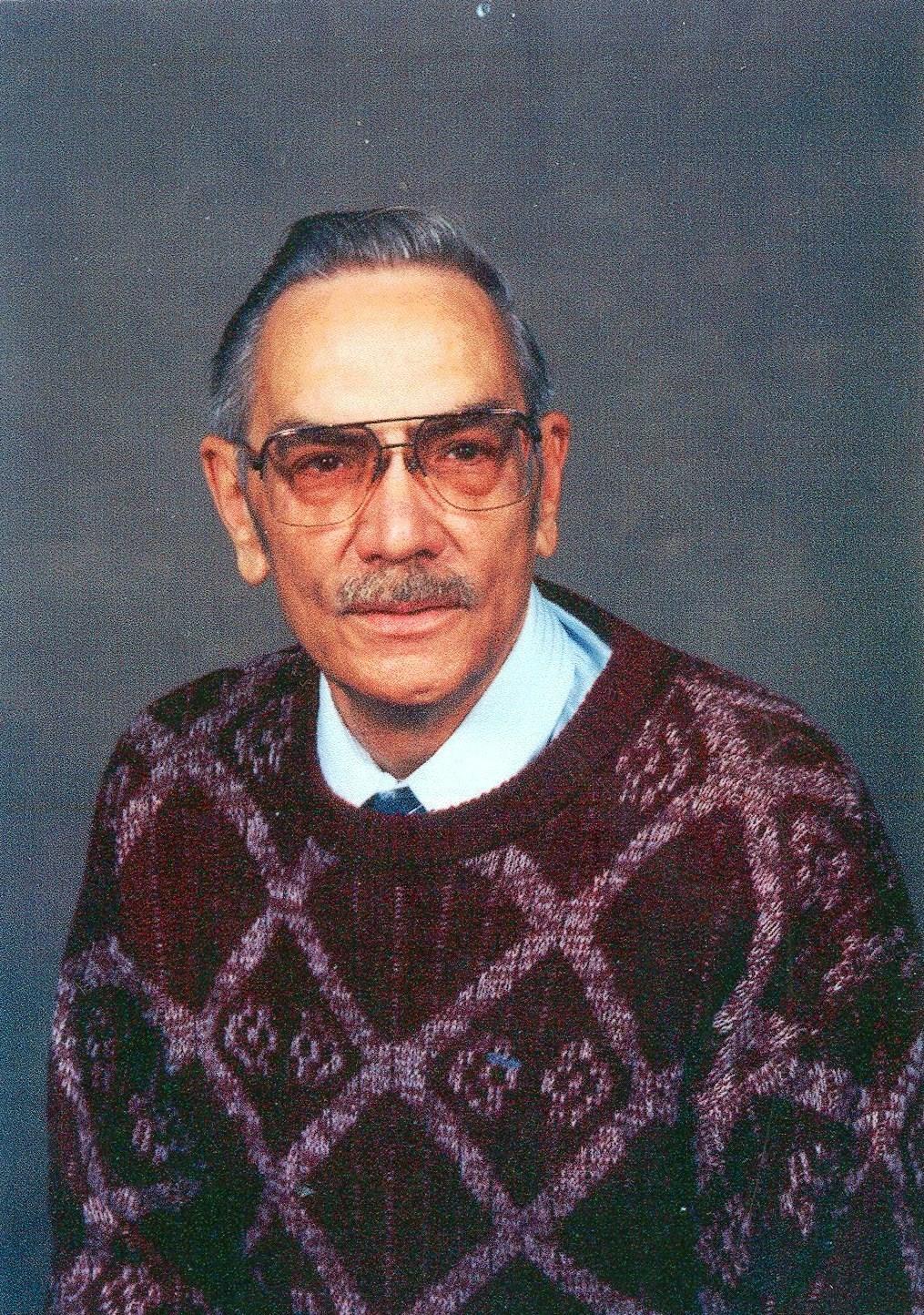 Douglas E.  Barnard