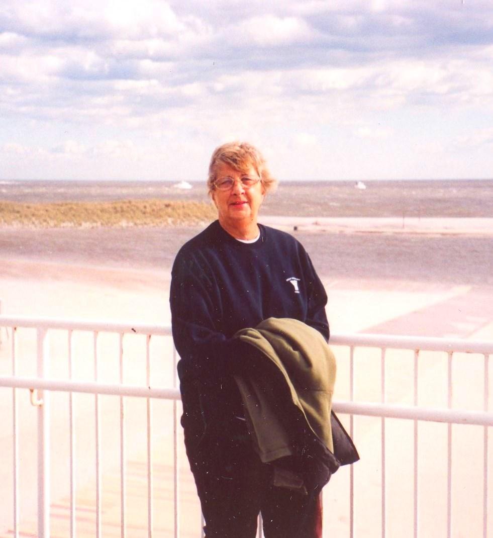 Joan P.  Elder