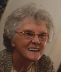 Jacqueline  Joyce  Patterson