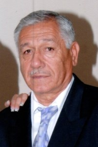 "J.  ""Don Lupe"" Guadalupe  Velasco"