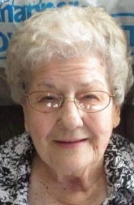 Gladys  Winfrey