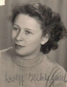 Hildegard  Hicks