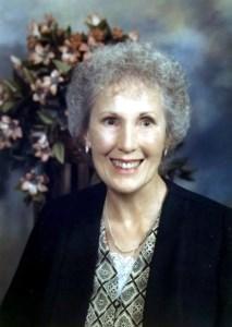 Mary Thomas  Sowers