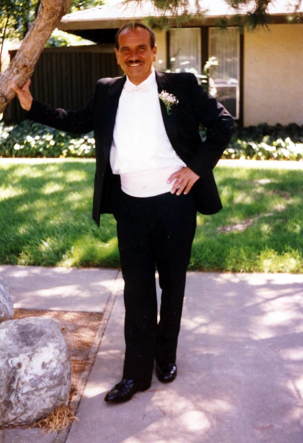 Ernest Joseph  Russo