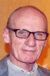 Edwin John  Avey