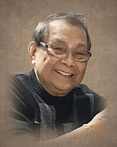 Basilio R.  Siazon Jr.