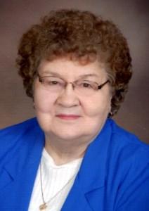 Irene  Norton