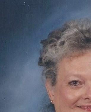 Betty Terrell  Myers