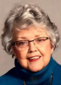 Barbara B.  Berger