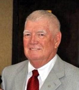 Cecil Ray  Steele