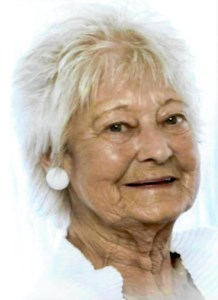Dorothy  Forgie Leclair