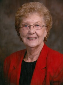 Angela Henrietta  McLeod