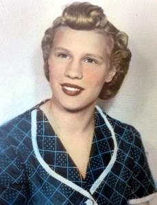 Beverly Jean  Marler