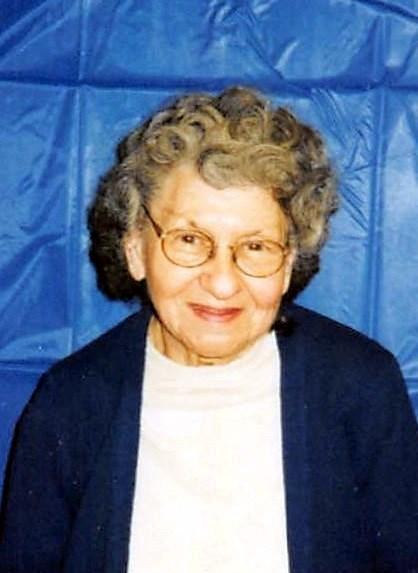 Genevieve F.  Ptak