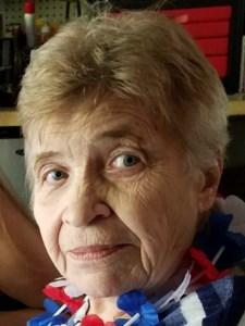Kathryn M.  Harder