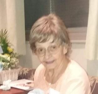 Patricia M.  Fenton