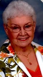 Mary Hammerberg