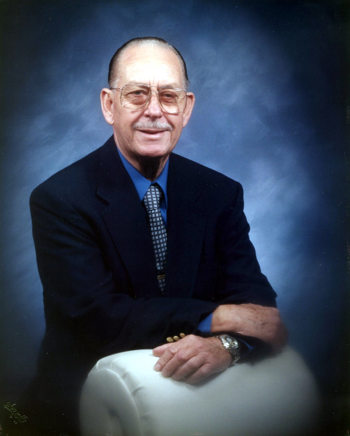 Richard Dean  Peel Sr.