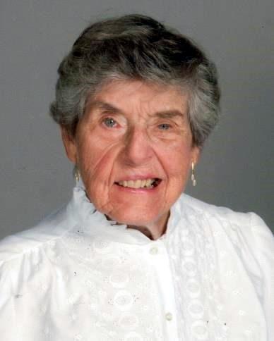 Shirley Jean  Starr