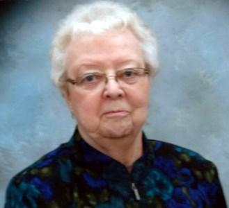 Arlyne C.  Terry