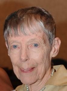 Patricia Ann  Farrell