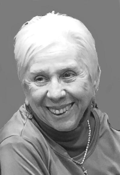 Dorothy Ida  Cormier