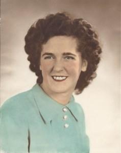 Joyce Catherine  (Gardiner) Goodwin