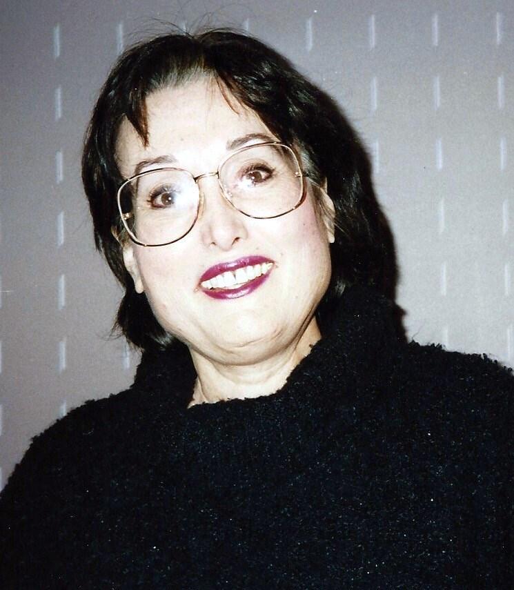 Rosalind  Schwartz