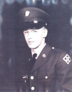 Donald Ray  Crawford