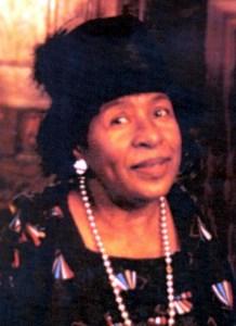 Hannah J.  Gibson