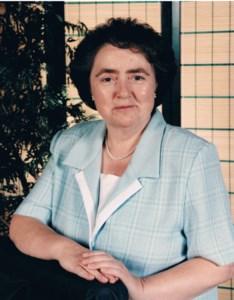 Pierrette  Tanguay