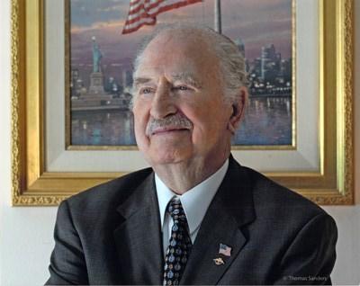 William Endicott