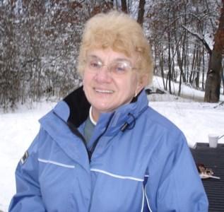 Edith Frances  Thorlakson