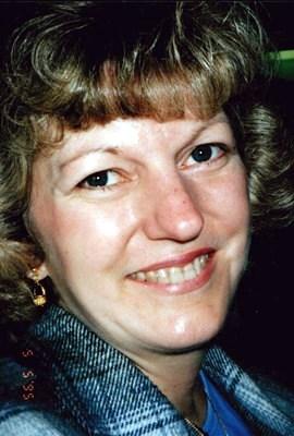 Linda Jo Mathews