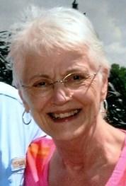 Donna Mae  Erickson