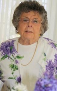 Catherine A  Howe